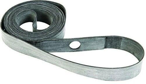 "Action 27/""//700C 12mm 1 pair Rim Strip Black HARD TO FIND NARROW SIZE!!"