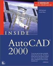 Inside AutoCAD(r) 2000