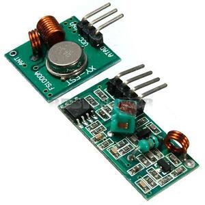 Neuf-433Mhz-module-recepteur-MX-05-WL-emetteur-RF-MX-FS-03-pr-Arduino-sans-fil