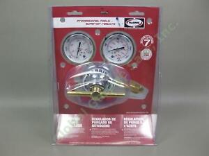 Harris-25GX-500-Ar-He-N-Nitrogen-Purging-Regulator-HVAC-Gas-Welding-CGA-580