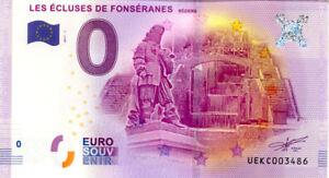 34-BEZIERS-Les-ecluses-de-Fonseranes-2017-Billet-0-Souvenir