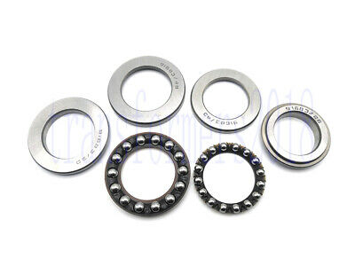 Wheel Bearings to fit Yamaha PW50 and PW80