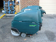 Nobles Seed Scrub Ss5 Floor Scrubber 32 Under 800 Hours 60 Day Parts Warranty