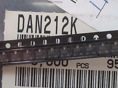 10 x DAN212K Diode