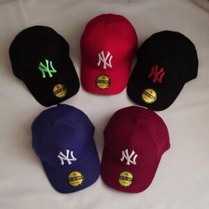 4bb39ee4ae7 New York Yankees NY Baseball Golf Unisex Snapback Adjustable Hat Cap ...