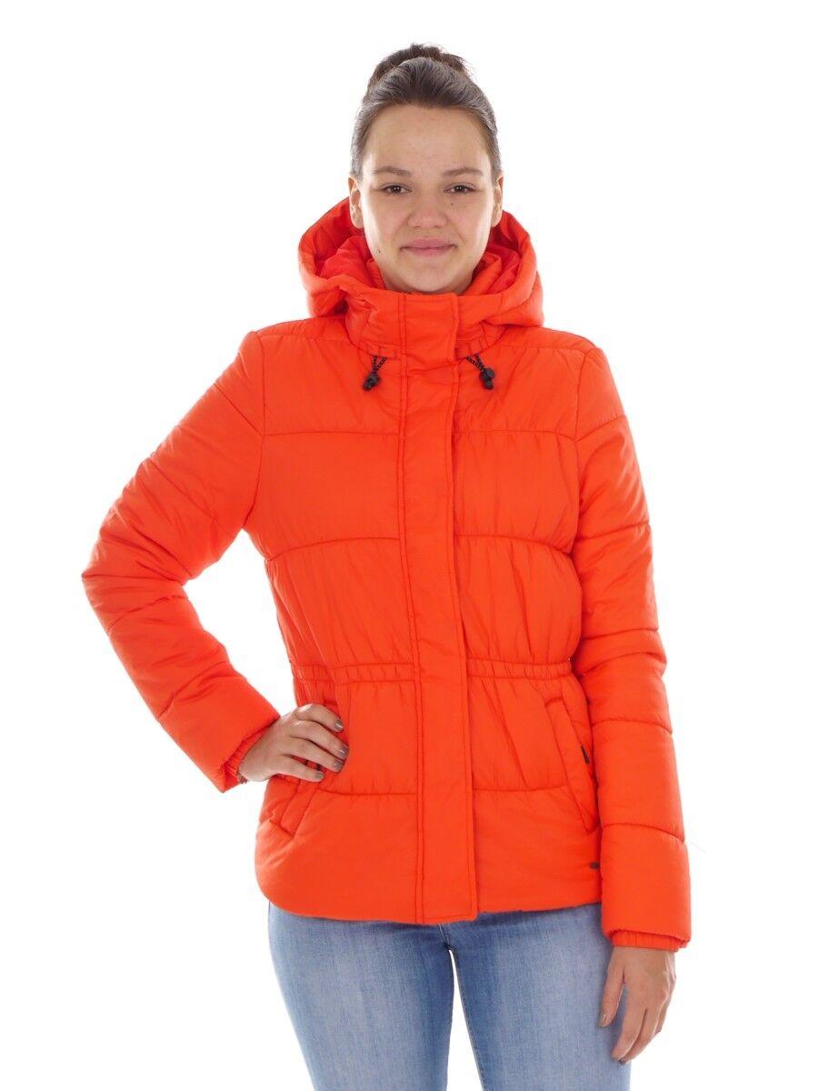 O Neill Outdoor Jacket Funktionsjacke Steppjacke Red Comforter Warming
