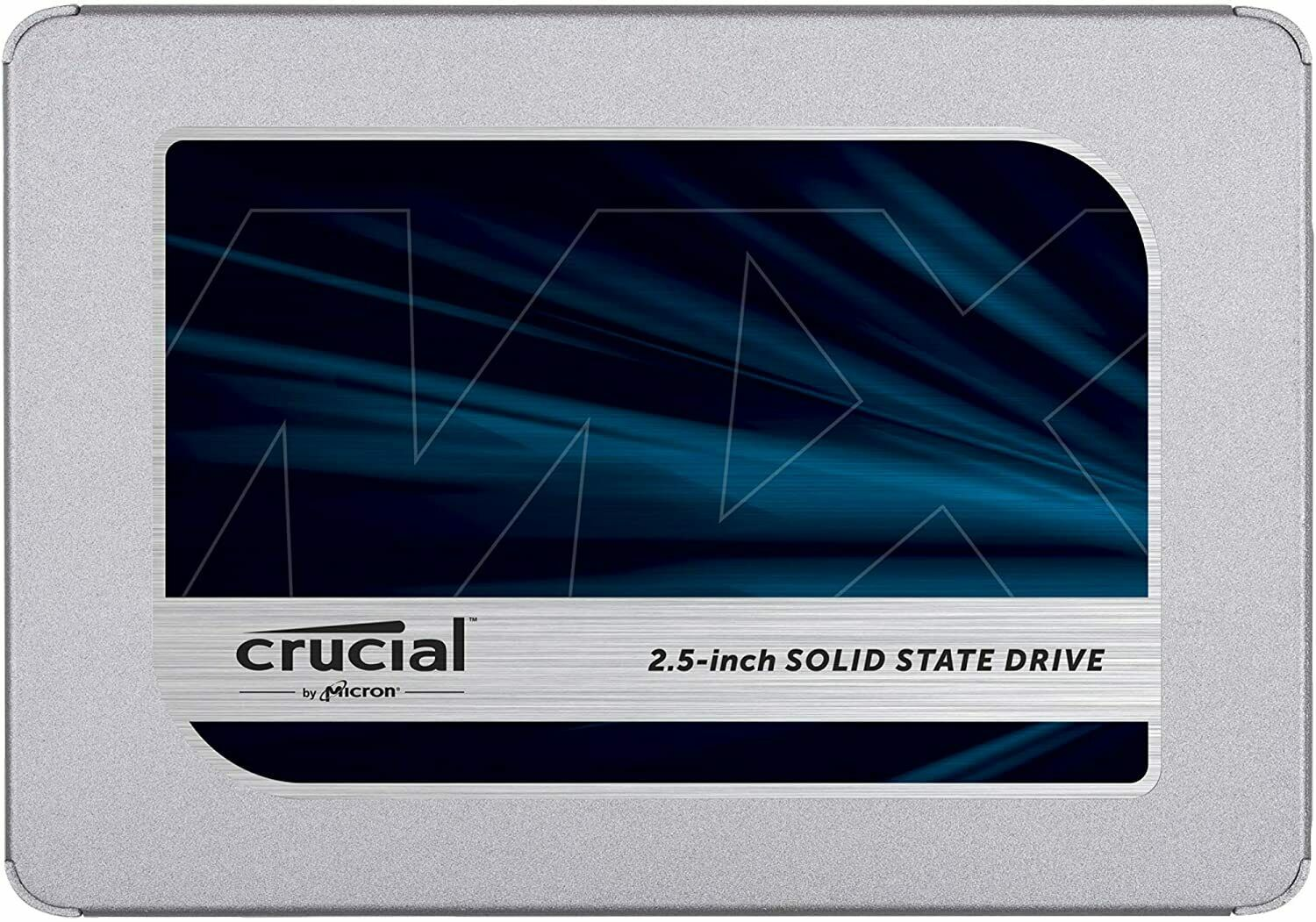 Crucial MX500 500 GB,Internal,2.5 inch (CT500MX500SSD1) Solid State Drive. Buy it now for 57.89