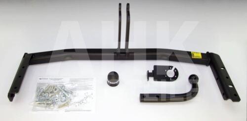 AHK Für Nissan Primera Kombi P12 02-08 Kpl. Anhängerkupplung starr+ES 7p uni