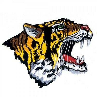 "Tiger Martial Arts Patch 2 Sizes 5/"" /& 10/"""