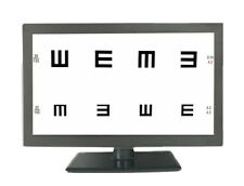 Multi Function 23 Led Display Micro Chart Projector Eye Chart Optometry