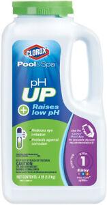 Clorox-Pool-amp-Spa-PH-Up-4-Pound-19004CLX
