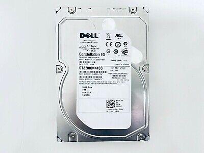 2TB 3.5 SAS 7.2K 6Gb//s HS Hard Drive Dell 1P7DP