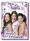 Disney Violetta Freundebuch (2014, Kunststoffeinband)