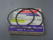 NOS Yamaha Piston Rings 0.75 1980-1981 IT125 3R9-11610-30