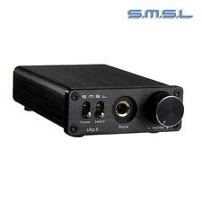 SMSL sApII PRO TPA6120A2 16-600ohm High Fidelity Stereo Headphone Amplifier B