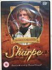 Sean Bean Sharpe's Revenge ~ TV Swashbuckler drame GB DVD