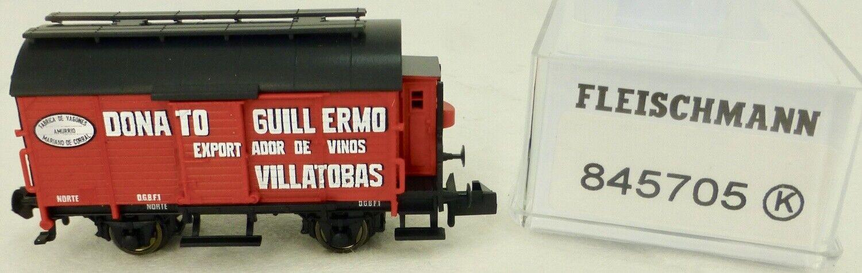 Wine Barrel Cart Donato Guillermo Norte Ep1 Fleischmann 845705 1 160 Hr2 Μ