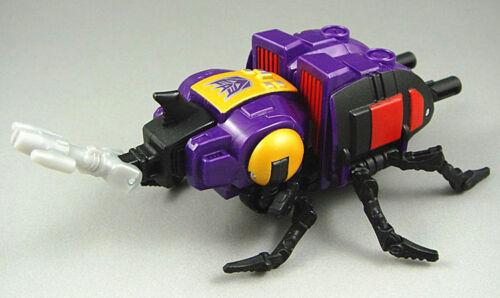 Transformers Generazioni Combinatore GUERRE LEGGENDE CLASSE Bombshell Action Figure Giocattolo
