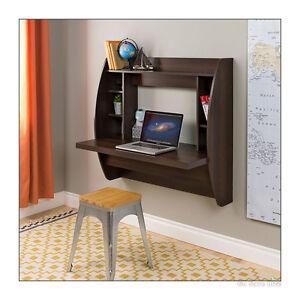 Garden > Home Décor > Wall Shelves > See more Prepac Floating Desk
