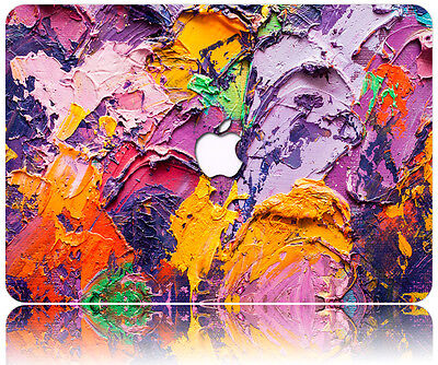 Laptop Matte Rubberized Hard Case Cover For MacBook Pro 13'' Retina A1425/A1502