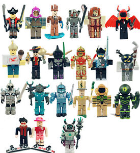 Up To 20 Different Roblox Characters Series 1 2 For Your Selection