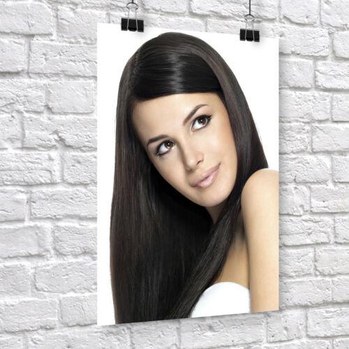 HAIR STYLE BEAUTY SALON SPA HAIRDRESSER Woman Haircut Barber Buy 1 Get 2 FREE