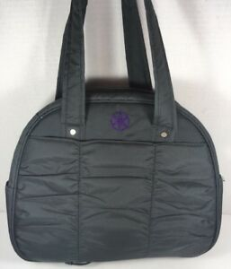 Gaiam-Dark-Grey-Metro-Yoga-Shoulder-Bag