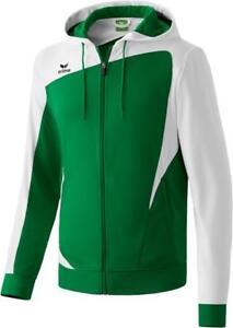Erima-Herren-Damen-Club-1900-Sportjacke-Trainingsjacke-Sport-Jacke-Hoodie
