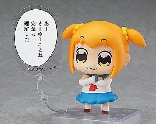 Nendoroid Popuko 711 Pop équipe Epique Popuko Nendoroid Figurine Articulée Bon Sourire Company F/ 240bb8