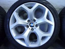 WINTERREIFEN ALUFELGEN ORIGINAL BMW X5 E70 X70 Y-SPEICHE 214 275/40 20 315/35 20