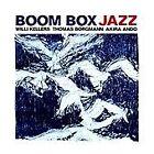 Akira Ando - Boom Box Jazz (2011)