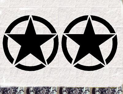 Us Army Stern