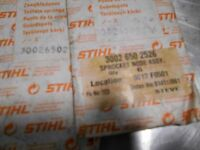 Stihl Bar Nose 3/8 10t 1.6 - 3002 650 2526