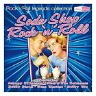 Soda Shop Rock N Roll Various Artists 5060329570351