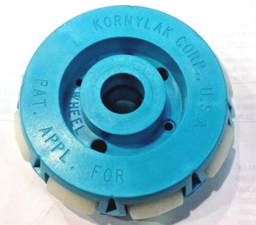 """4/""""O.D.Transwheel Omniwheel Conveyor Robot Multidirectional AGV Wheel Roller"""