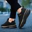Sneakers-chaussures-baskets-homme-tendance-tennis-sport-tissu-running-pas-cher Indexbild 3