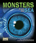 KS2 Monsters from the Sea Reading Book by CGP Books (Paperback, 2004)