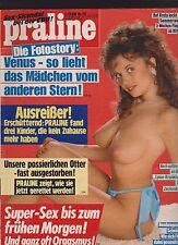PRALINE Nr. 38 - 14.09. 1989