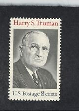 Scott #  1499 - One Classi  Harry S. Truman 8 Cent Stamp - 1973 -  MNH - OG