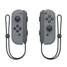 New Nintendo Switch Joy-Con Gray Wireless Controller