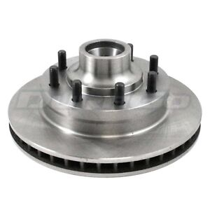 Bendix Premium Drum and Rotor PRT1923 Front Rotor