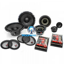 Focal Polyglass 165 V1 2-Way 6.5in. Car Speaker