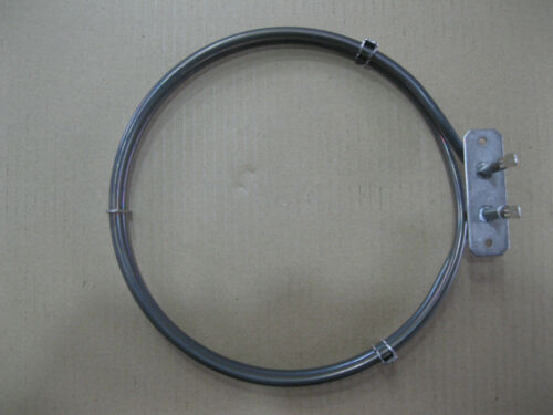Genuine Chef Classic Extra Wall Oven Fan Forced Element EXC627S EXC627W