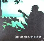 on and on 0044007501221 by Jack Johnson CD