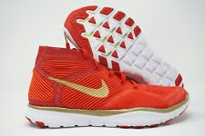 Kevin Black Hart Train Instinct Red Nike Hustle Size 12 OkXTPZiu