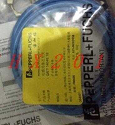 PEPPERL /& FUCHS NCB4-12GM40-N0-V1 USED TESTED CLEANED NCB412GM40N0V1