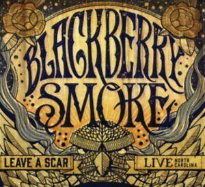 Blackberry-Smoke-Leave-a-Scar-Live-IN-North-Auto-Nuovo-DVD