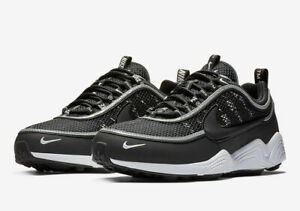 Details about Nike Air Zoom Spiridon '16 SE Shoes Black White AJ2030 002 Men's NEW