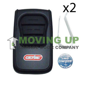 Genie Gm3t Bx Garage Door Opener Remote Replaces All Genie
