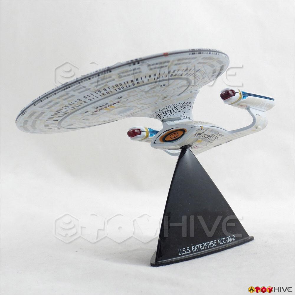 Die uss enterprise (ncc - 1701 - serie star trek legenden 3 von johnny lightning - lose